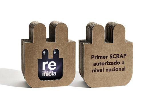 reinicia, un SCRAP de referencia