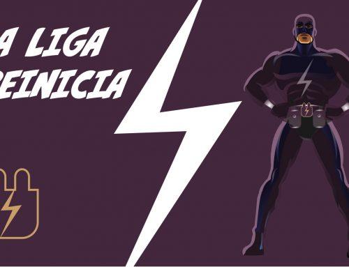 reinicia convierte a sus asociados en superhéroes