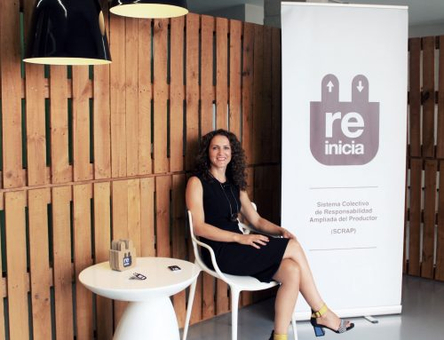 Entrevista a Carmen Martínez, directora de reinicia
