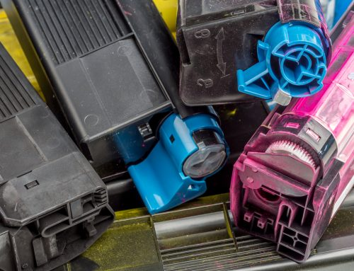 Cartuchos y tóner de impresión afectados por el RD 110/2015