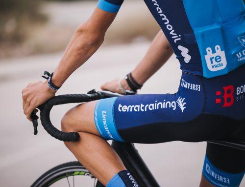 Somos patrocinadores oficiales del Valverde Team-Terra Fecundis