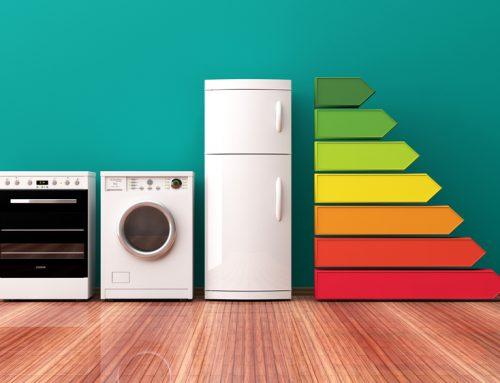 Nuevas etiquetas de eficiencia energética